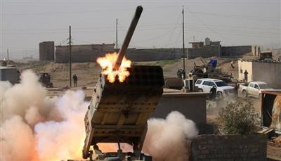 العراق: هجوم صاروخي على قاعدة عسكرية دون خسائر