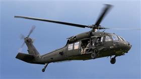 مقتل 3 جنود من الحرس الوطني الأمريكي بتحطم مروحية عسكرية