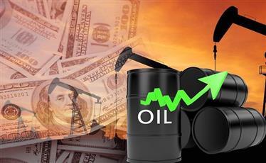النفط الكويتي يرتفع إلى 64.43 دولار للبرميل