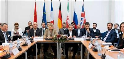 القوى الأوروبية تؤجل التلويح بالعقوبات في محادثات نووية مع إيران