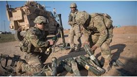 واشنطن: مسلحون يرتبطون بإيران وراء الهجمات على قواعدنا في العراق