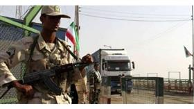 مقتل 3 من الشرطة الإيرانية بعد إطلاق جندي النار عليهم في ميناء لنكة.. واعتقال منفذ الهجوم