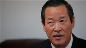 سفير كوريا الشمالية في الأمم المتحدة كيم سونغ