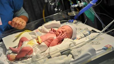 دراسة: الولادة المبكرة تزيد خطر إصابة الأطفال والشباب بالسكري