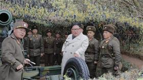 كوريا الشمالية تطلق تجربة «كبيرة» بموقع إطلاق أقمار صناعية