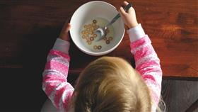 هذه الخدعة البسيطة ستساعد أطفالك على الأكل الصحي