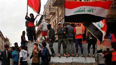 إعفاء قائد عمليات بغداد من منصبه وتكليف عبدالمحسن التميمي بدلا عنه
