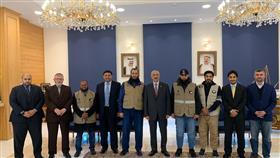سفيرنا في ألبانيا: للكويت دور مشهود حيال الكوارث التي يتعرض لها الأشقاء والأصدقاء