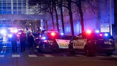 وسائل إعلام أمريكية: إصابة شرطيين إثنين جراء إطلاق نار في ولاية نيوجيرسي