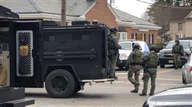 قتلى بينهم رجل أمن في إطلاق نار بولاية نيوجيرسي الأمريكية