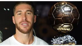 اقتراح «غريب» من راموس بخصوص الكرة الذهبية