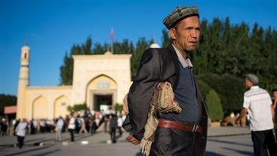 واشنطن تتهم «الشيوعي الصيني» باحتجاز مليون من مسلمي «الإيغور»