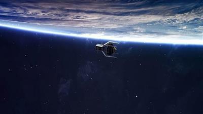 اطلاق روبوتا «انتحاريا» للقبض على نفايات الفضاء