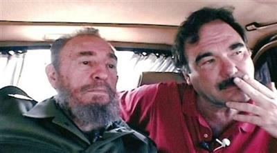 أوليفر ستون: مادورو وكاسترو وأورتيغا طيبون شيطنهم الغرب