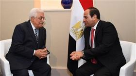 أبو مازن إلى مصر اليوم للقاء السيسي وبحث المستجدات