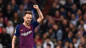 راكيتيتش يحسم موقفه من الرحيل عن برشلونة