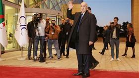 تبون رئيسا للجزائر.. وسمو الأمير يهنئ