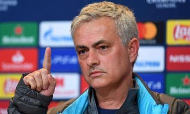 مورينيو يقترب من إفساد مخطط رئيس ريال مدريد
