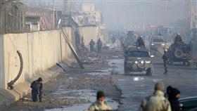 مقتل 23 جندياً في هجوم لطالبان جنوب شرق أفغانستان