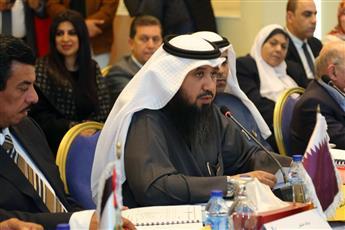 الكويتي فيصل العتل رئيسا لاتحاد المهندسين العرب