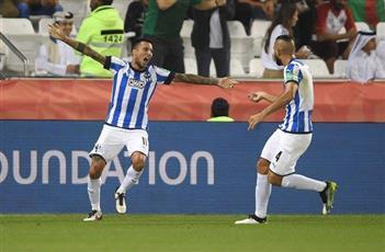مونتيري المكسيكي يفوز على السد القطري ويتأهل لنصف نهائي مونديال الأندية