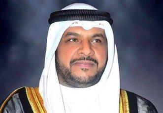 نائب رئيس مجلس الوزراء وزير الدفاع الشيخ أحمد منصور الأحمد الصباح