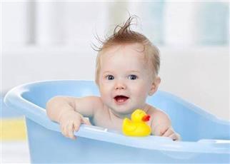 ما هو معدل الاستحمام المناسب للرضع أسبوعيا ؟