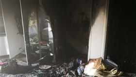 «الإطفاء»: إخماد حريق منزل في منطقة السلام.. دون إصابات