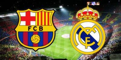 «ريال مدريد» ضد «برشلونة» في نصف نهائي «كأس الملك»