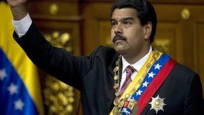 أكبر اتحاد في كندا يدعم الرئيس الفنزويلي مادورو.. وينتقد اعتراف حكومة بلاده بمنافسه