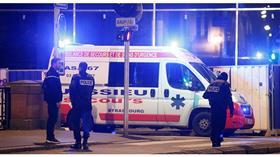 فرنسا: 3 أشخاص يواجهون الاتهام في هجوم ستراسبورغ