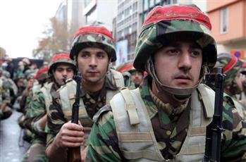 إيران: مقتل شخص وإصابة 5 بهجوم على قاعدة للباسيج
