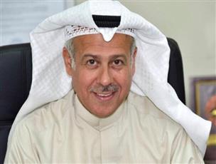 الدكتور محمد الراشد