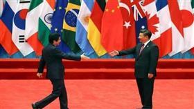 الصين واليابان تتفقان على معالجة القضايا بين البلدين بالشكل الصحيح