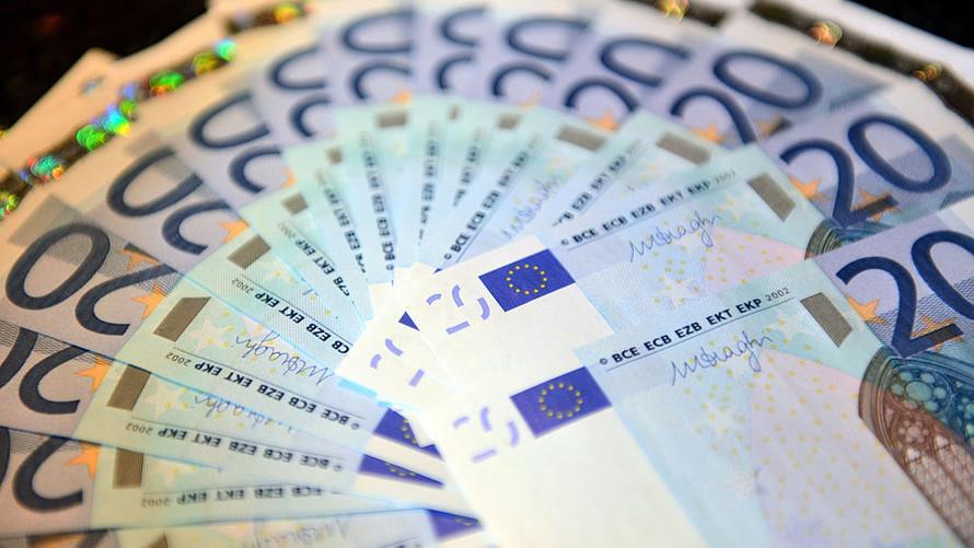 التضخم يتراجع في منطقة اليورو للشهر الثالث على التوالي