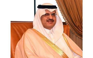 سفير خادم الحرمين الشريفين لدى البلاد سلطان بن سعد بن خالد آل سعود