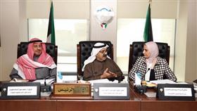 «الأعلى للتخطيط» ناقش مستقبل «القطاع النفطي»