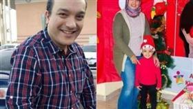 مصر.. الإعدام لذابح زوجته الطبيبة وأولاده