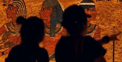 مصر: إحباط تهريب 26 قطعة أثرية إلى تركيا