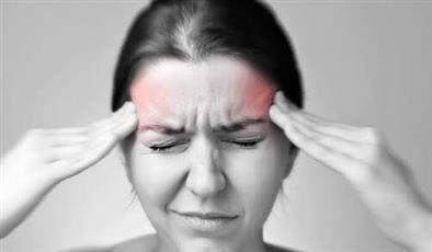 علاج جديد للصداع النصفي