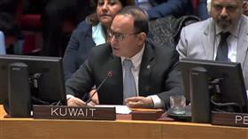 الكويت: مرتزقة النزاعات تهديد للأمن والسلم