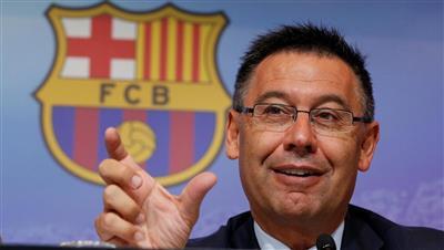 رئيس برشلونة عن عودة نيمار: القصة مختلقة ولا تعدو كونها شائعة