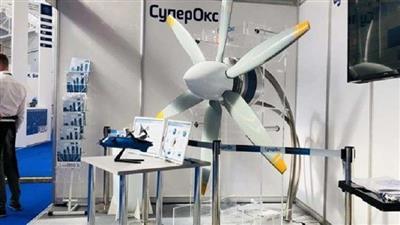 روسيا تختبر تقنيات فائقة للطائرات الكهربائية