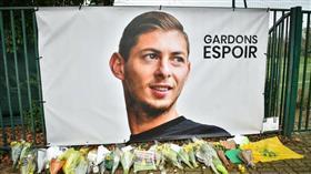 رسميا.. العثور على جثة اللاعب الأرجنتيني سالا
