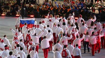 رفع الإيقاف عن اللجنة الباراليمبية الروسية.. بشروط