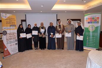 بيت الزكاة يحصل على الرخصة الدولية للمسؤولية المجتمعية كأول مؤسسة حكومية بدولة الكويت