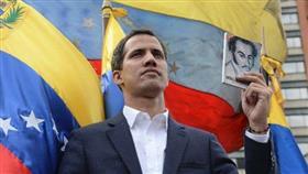 فنزويلا: غوايدو لا يستبعد تدخلاً عسكرياً أمريكياً