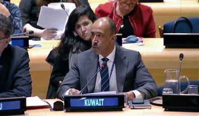الكويت: استخدام العنف الجنسي كأداة حرب من أبشع الجرائم ضد الإنسانية
