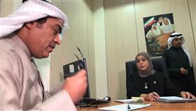 خالد عايد العنزي