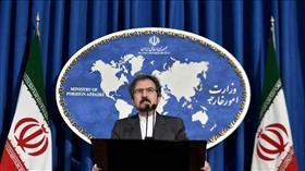 إيران: سنواصل زيادة قدراتنا الدفاعية والصاروخية